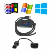 Kit diagnostic spécial Ducati version Melcodiag (windows)