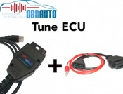 Kit officiel diagnostic APRILIA compatible TUNEECU