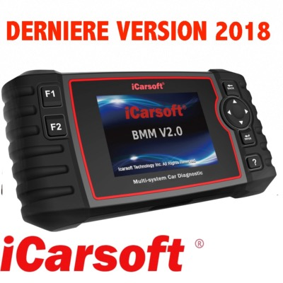 icarsoft bm ii lecteur de diagnostic autonomes lecteur. Black Bedroom Furniture Sets. Home Design Ideas