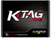 K-TAG - Version Slave