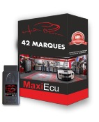 KIT PRO MPM-COM AVEC MAXIECU 2 VERSION 42 MARQUES