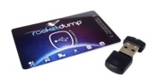 RocketDump  + RocketDump EVO pour l'automobile (Edition Professionnelle)